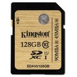 Карта памяти Kingston 128GB UHS-I Ultimate 400X Class10 (SDA10/128GB)