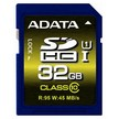 Карта памяти A-DATA 32GB SDHC class 10 UHS-I Premier Pro (ASDH32GUI1CL10-R)