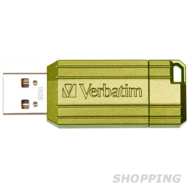 Broken verbatim usb thumb drive